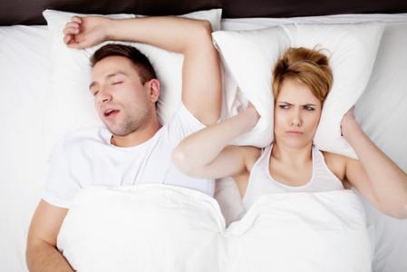 The Snoring Solution: Thornton Adjustable Positioner (TAP)