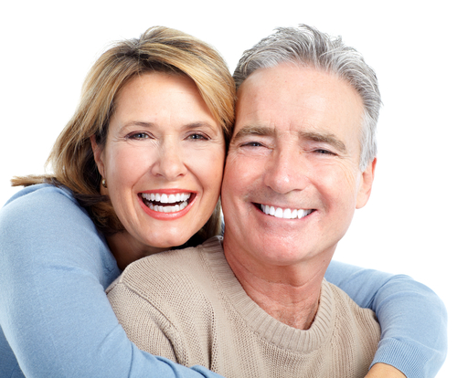 aging oral health