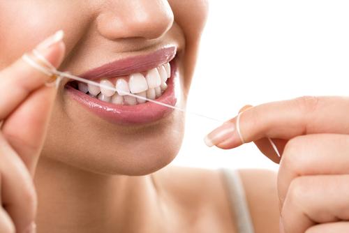 Oral Healthy, Healthy Teeth